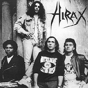 Image for 'Hirax'