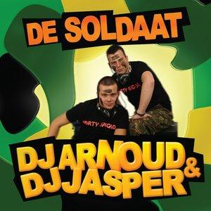 Image for 'DJ Arnoud & DJ Jasper'