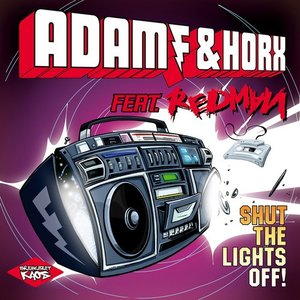 Image for 'Adam F & Horx Feat. Redman'