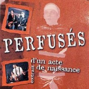 Image for 'perfusés'