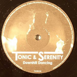 Image for 'Tonic & Serenity'