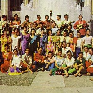 Image for 'Bayanihan Philippine Dance Company'