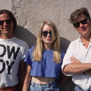 Image for 'Tom Tom Club'