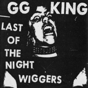 Image for 'GG King'
