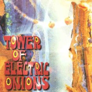 Image for 'Tower Of Electric Onions'