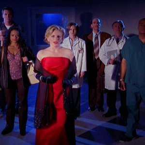 Image pour 'Jill Tracy & The Cast'
