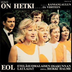 Image for 'Eteläsuomalaisen Osakunnan Laulajat'