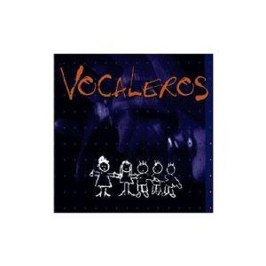 Image for 'Vocaleros'