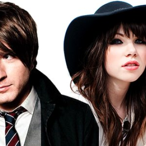 Image for 'Carly Rae Jepsen & Owl City'