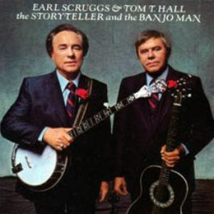 Image for 'Earl Scruggs & Tom T. Hall'