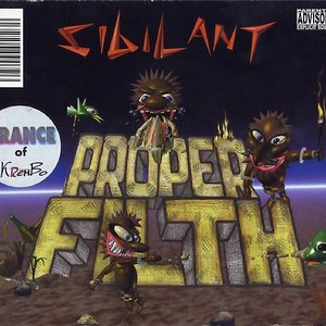 Image for 'Sibilant'