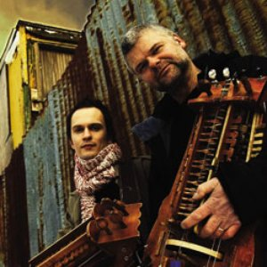 Image for 'Hurdy-Gurdy'