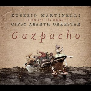 Image for 'Eusebio Martinelli and the Gipsy Abarth Orkestar'