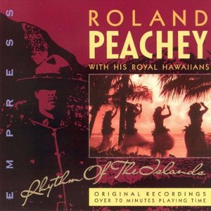 Image for 'Roland Peachey'