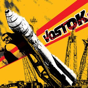 Image for 'vostok-1-the-band'