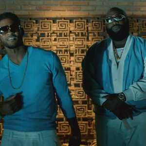 Image for 'Rick Ross Feat. Usher'