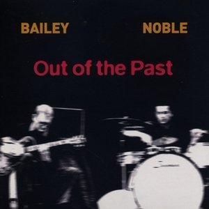 Image for 'Derek Bailey & Steve Noble'