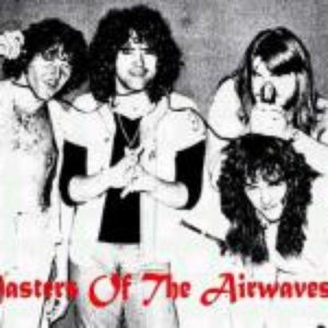 Image for 'Masters Of The Airwaves'