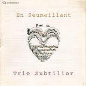 Image for 'Trio Subtilior'