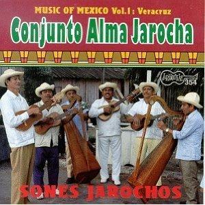 Bild för 'Conjunto Alma Jarocha'