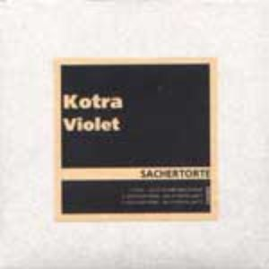 Image for 'Kotra with Violet'