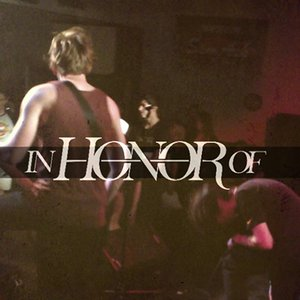 Image for 'In Honor Of'