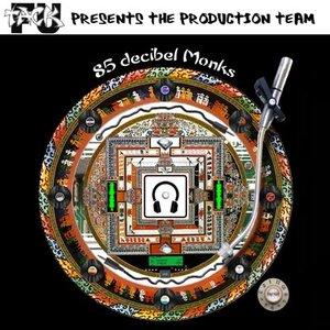 Image for '85 decibel Monks'