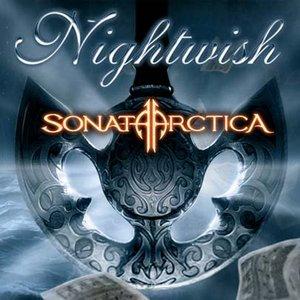 Image for 'Nightwish & Sonata Arctica'