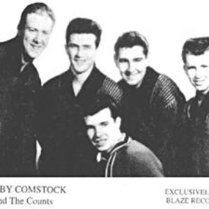 Image for 'Bobby Comstock & The Counts'