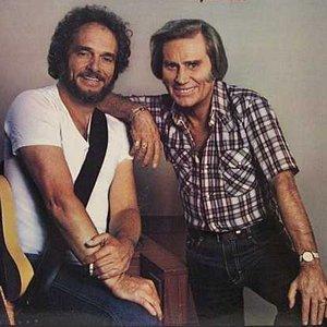 Image for 'George Jones & Merle Haggard'