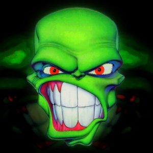 Bild für 'The Mask'