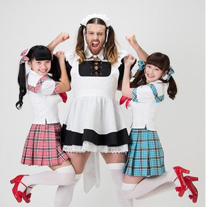 Image for 'Ladybaby'