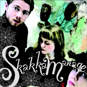 Immagine per 'Skakkamanage'