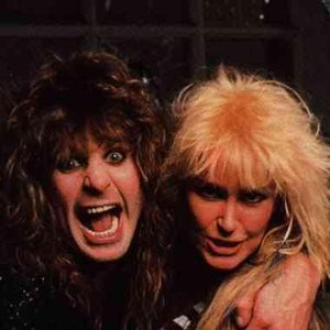Image for 'Lita Ford (feat. Ozzy Osbourne)'