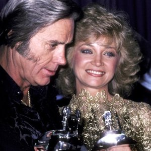 Immagine per 'Barbara Mandrell & George Jones'