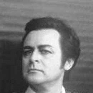Image for 'José van Dam'