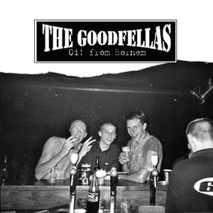 Image for 'The Goodfellas'