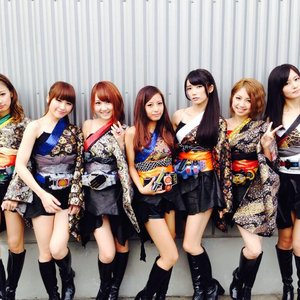 Image for 'Kamen Rider Girls'
