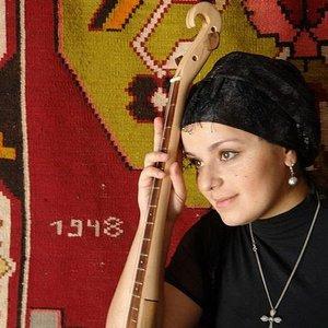 Image for 'Teona Qumsiashvili'
