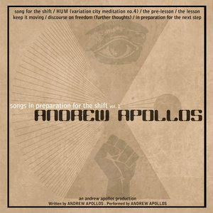 Image for 'Andrew Apollos'