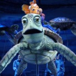 Image for 'Finding Nemo: The Musical'
