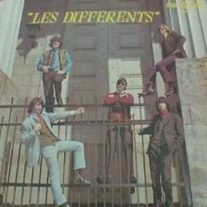 Image for 'Les Differents'