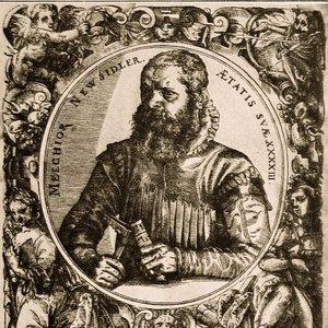 Image for 'Melchior Neusidler'