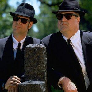 Image for 'John Goodman & Dan Aykroyd'