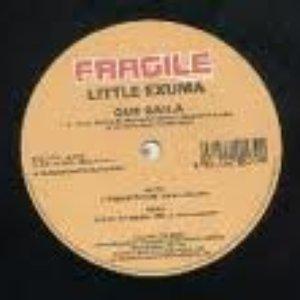 Image for 'Little Exuma'