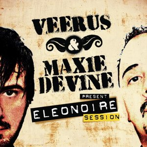 Image for 'Veerus & Maxie Devine'