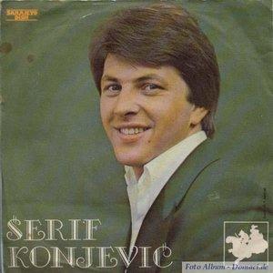 Image for 'Šerif Konjević'