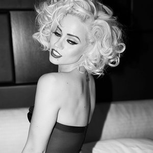 Image for 'Kimberly Wyatt'