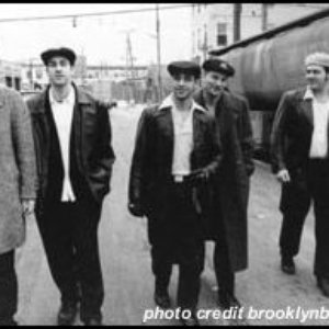 Image for 'Dem Brooklyn Bums Big Band'