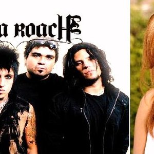 Image for 'Papa Roach vs. Christina Milian'